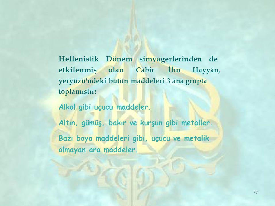 İBN SİNA İbn Sina (980-1037) Aristocu ezeli evren görüsüyle İslami yoktan yaratılış görüşünü uzlaştıracak bir formül buldu.