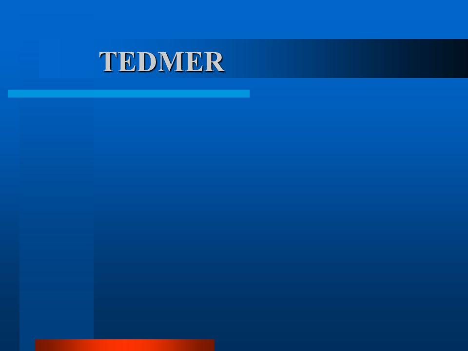 TEDMER