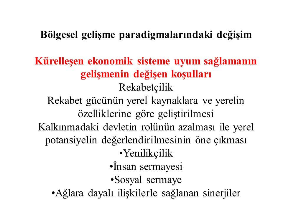 Bu sorular İzmir'de sürdürülmekte olan bir araştırmada yanıt aranan soruları oluşturuyor.