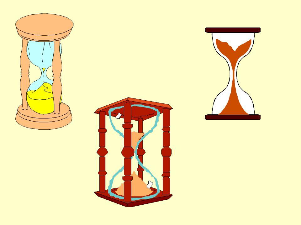 Soru : Ölçü aletleri içinden saati gösteriniz?