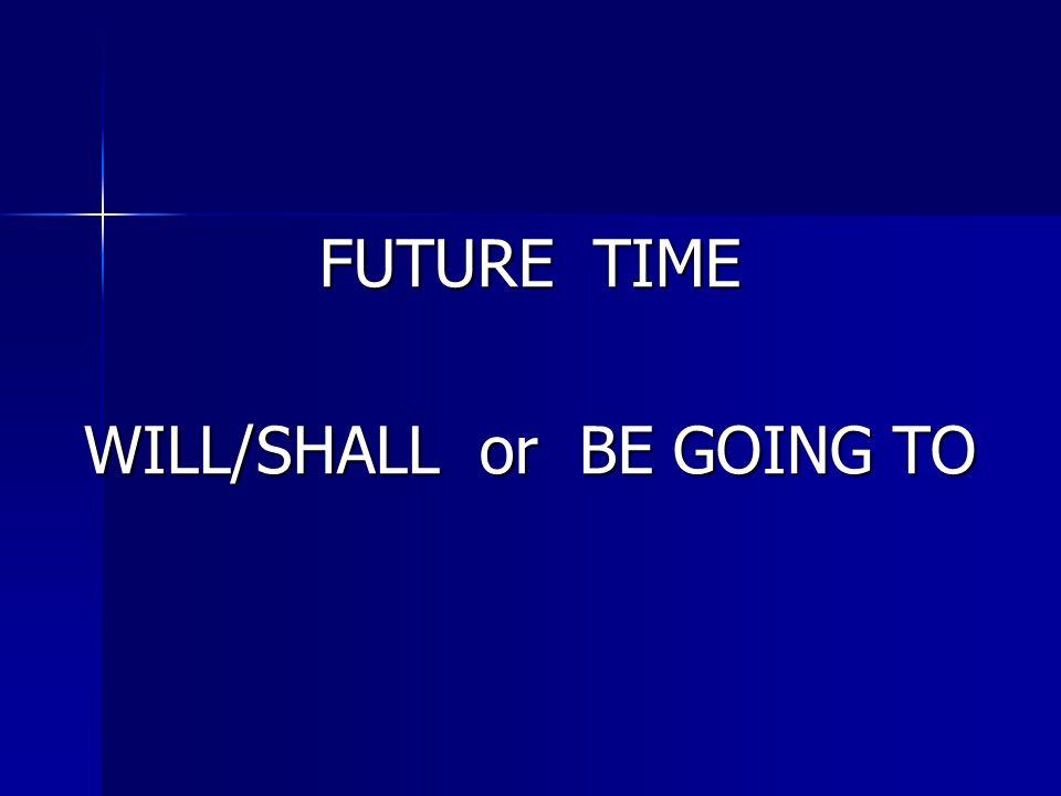 Birinci tekil şahıs I ve birinci çoğul şahıs we için, will yerine shall de kullanılır, Birinci tekil şahıs I ve birinci çoğul şahıs we için, will yerine shall de kullanılır, We will/shall invite them to the party.