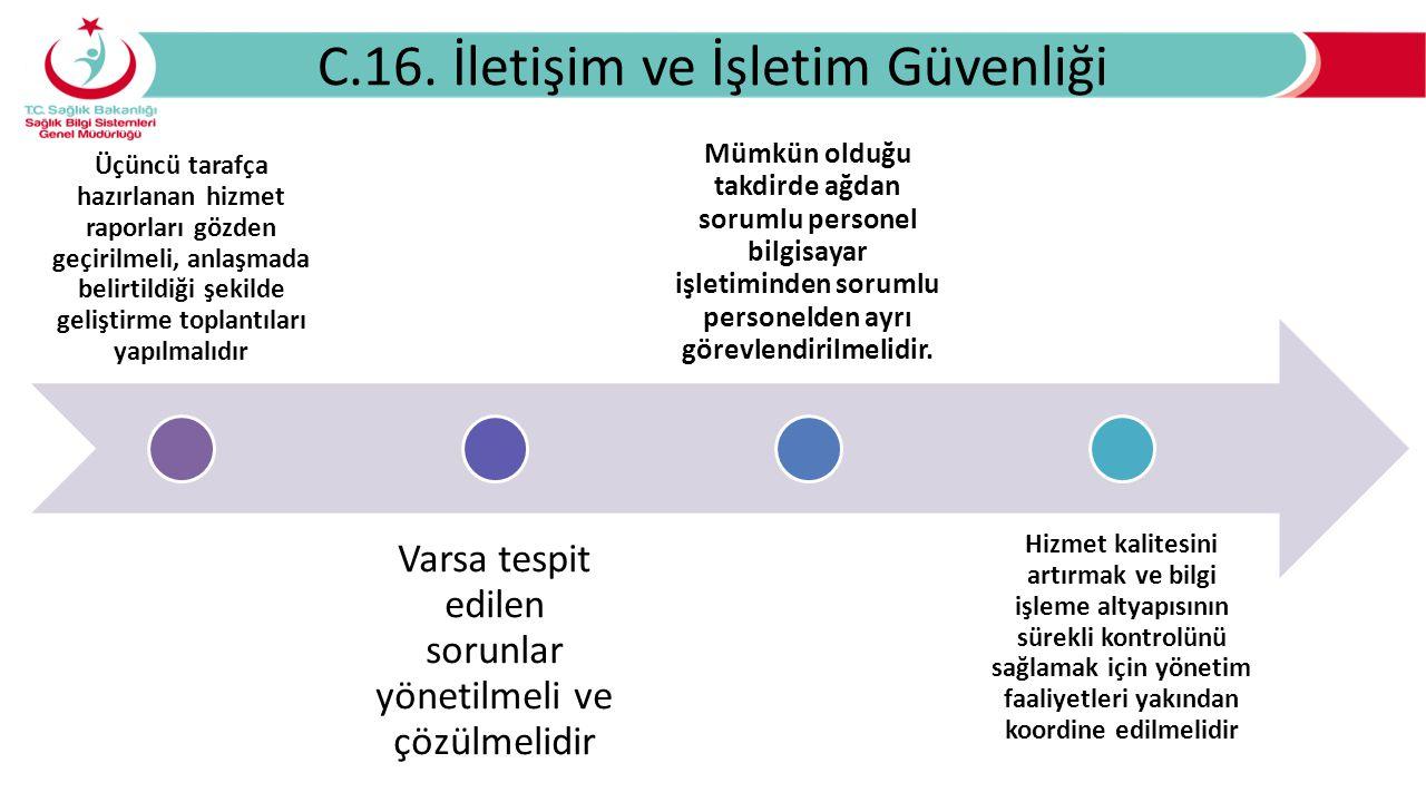 C.16.