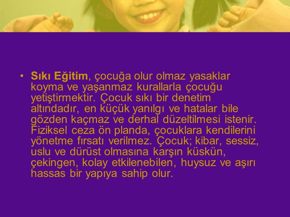 DEHB'Sİ Olan Çocukların Öğrenme Stilleri Nasıldır .