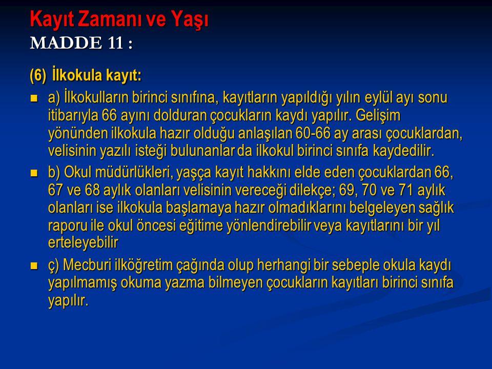 TEOG (5) Ortaokul ve imam-hatip ortaokullarının 8 inci sınıflarında Türkçe, Matematik, Fen ve Teknoloji, Yabancı Dil, Din Kültürü ve Ahlak Bilgisi ve T.C.