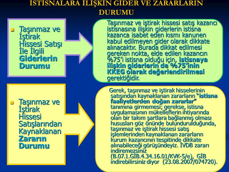 15 ENVANTER İŞLEMLERİ ŞU SIRA DAHİLİNDE YAPILIR.