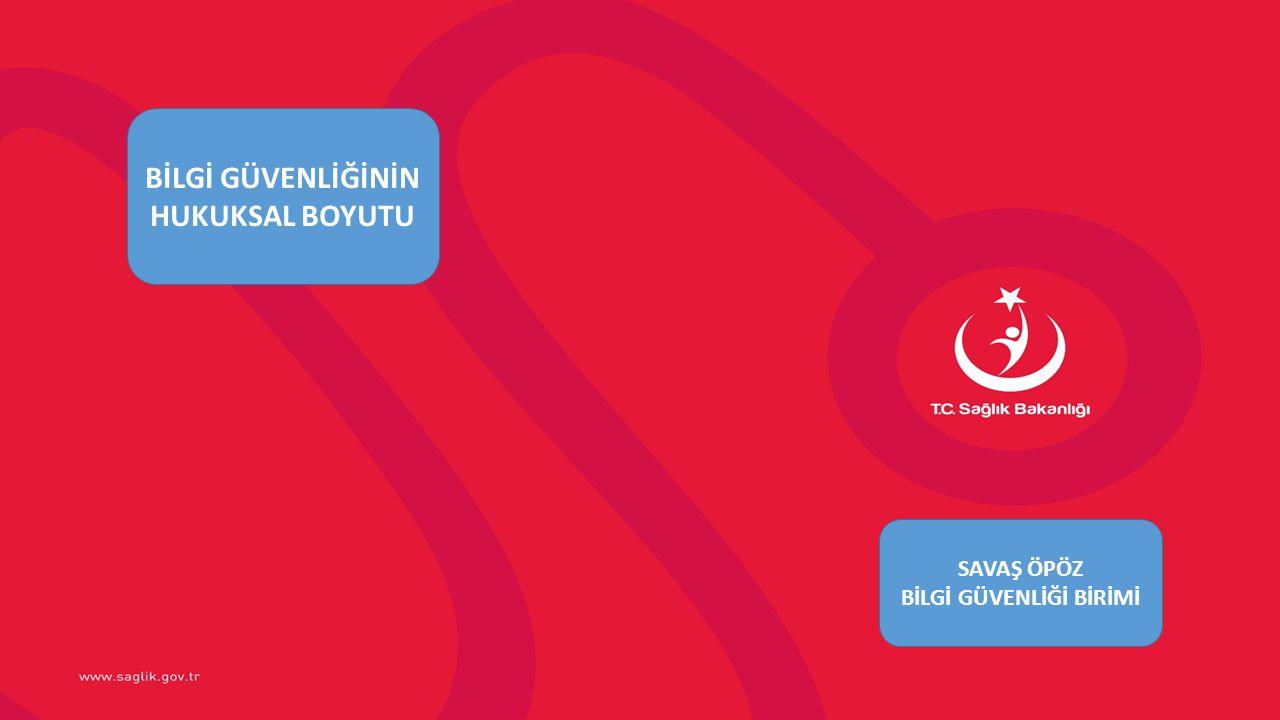 İlgili Mevzuatlar 5651 Sayılı İnternet Ortamında Yapılan Yayınların Düzenlenmesi ve Bu Yayınlar Yoluyla İşlenen Suçlarla Mücadele Edilmesi Hakkında Kanun 26687 sayılı İnternet Toplu Kullanım Sağlayıcıları Hakkında Yönetmelik 5237 sayılı Türk Ceza Kanunu 26716 sayılı İnternet Ortamında Yapılan Yayınların Düzenlenmesine Dair Usul ve Esaslar Hakkında Yönetmelik 26680 sayılı Telekomünikasyon Kurumu Tarafından Erişim Sağlayıcılara ve Yer Sağlayıcılara Faaliyet Belgesi Verilmesine İlişkin Usul ve Esaslar Hakkında Yönetmelik