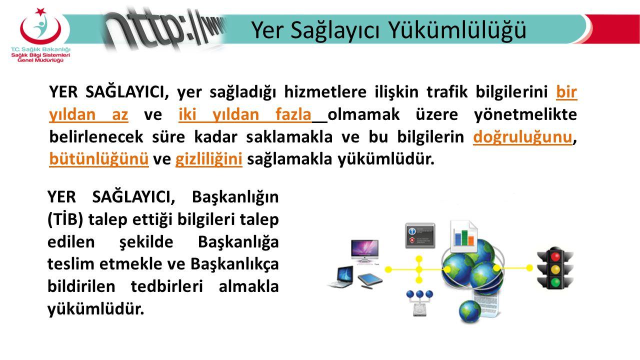Kişisel Verilerin Kaydedilmesi * Hukuka aykırı olarak kişisel verileri kaydeden kimseye bir yıldan üç yıla kadar hapis cezası verilir.