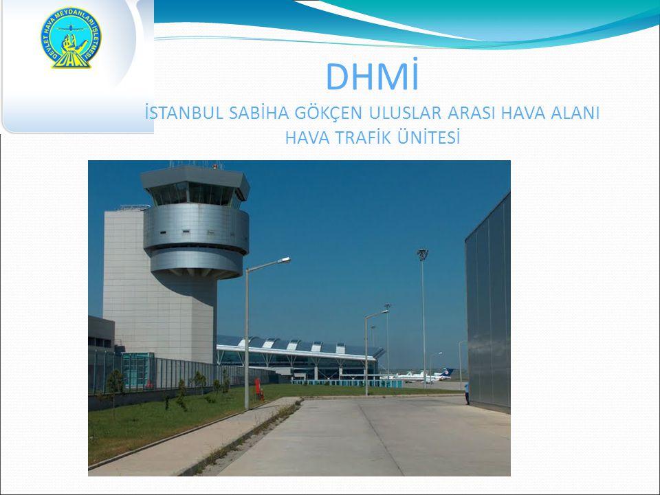 Sivil Havacılık Genel Müdürlüğü tarafından 3-4 Temmuz 2009 tarihinde meydanımızda gerçekleştirilen denetlemede AIM ofisin ekip sayısının 4 kişiden oluşması hususu tespit edilerek raporlanmıştır.