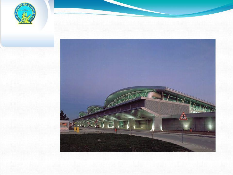 HEAŞ 18 Şubat 2008 tarihinde Hava Trafik Hizmetlerini Devlet Hava Meydanları İşletmesine 1 Mayıs 2008 tarihinde de yer hizmetleri, akaryakıt, terminal ve antrepo işletmeciliğini faaliyetlerini LİMAK- GMR-Malaysia Airports 3 lü konsorsiyumu tarafından kurulan İSG (İstanbul Sabiha Gökçen Havalimanı Yapım Yatırım ve İşletme A.Ş) ye devretmiştir.
