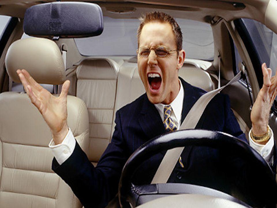 İYİ BİR SÜRÜCÜ OLMAK İÇİN UYULACAK KURALLAR 1.Aracınız daima bakımlı ve problemsiz olsun.