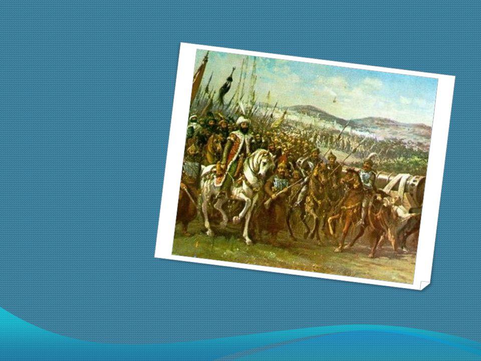 FETİHİN DIŞ SONUÇLARI… Avrupa ve Balkan devletlerinin Osmanlı'yı Balkanlar'dan atma çabaları sonuçsuz kalmıştı. İstanbul'dan İtalya'ya kaçan sanatkârl