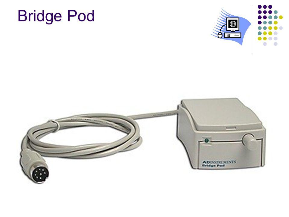 Bridge Pod