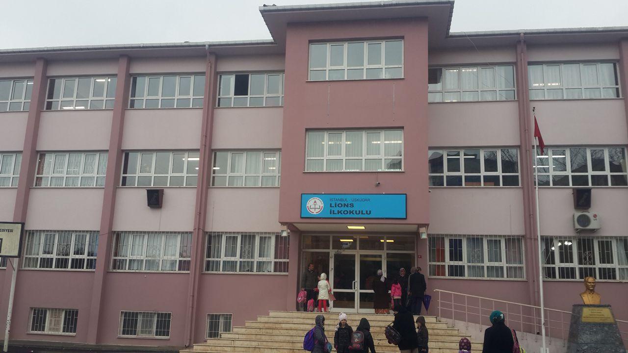 Okulumuz 1983 yılında, 60.Yıl Vatan İlköğretim Okulu adıyla hizmete girmiştir.