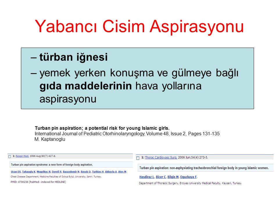 Ülkemizdeki basınç odası merkezleri: İstanbul Üniversitesi, Deniz ve Su Altı Hekimliği AD, Çapa İstanbul.