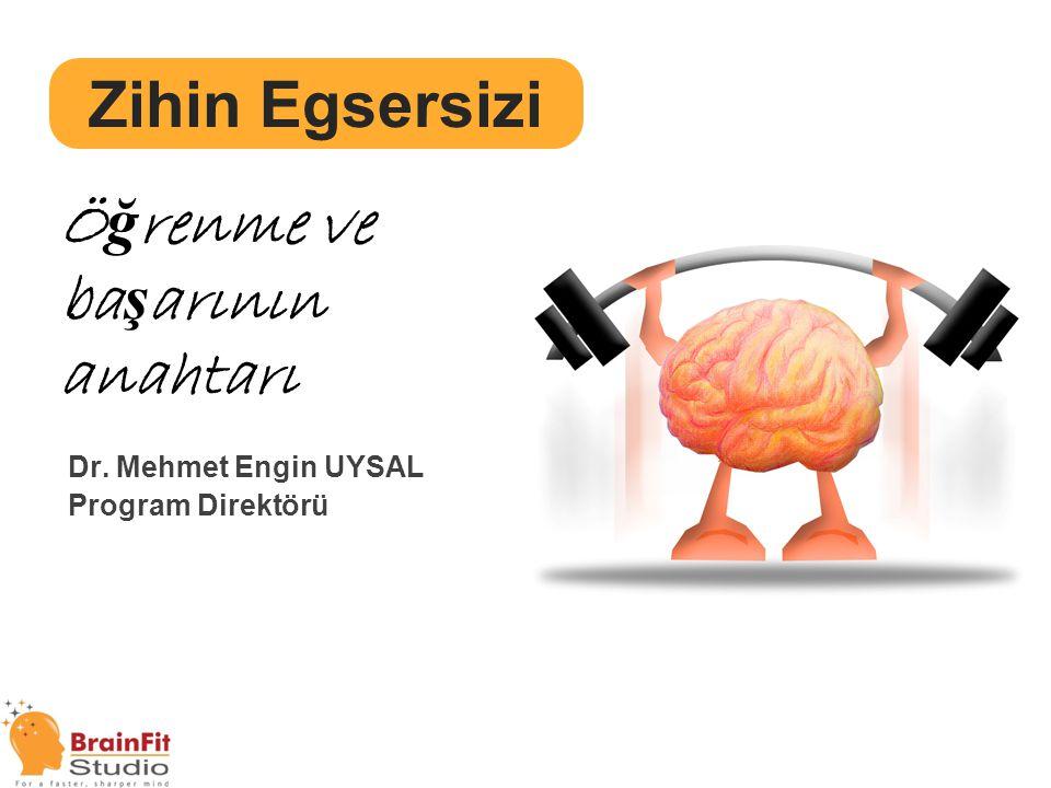 Görsel Beyin Egsersizi