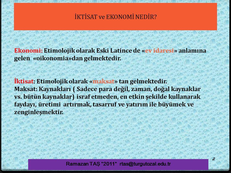 DÜNYA EKONOMİSİNDE DEĞİŞİMİN ÖNCÜLLERİ 0 (M.Ö.27-M.S.