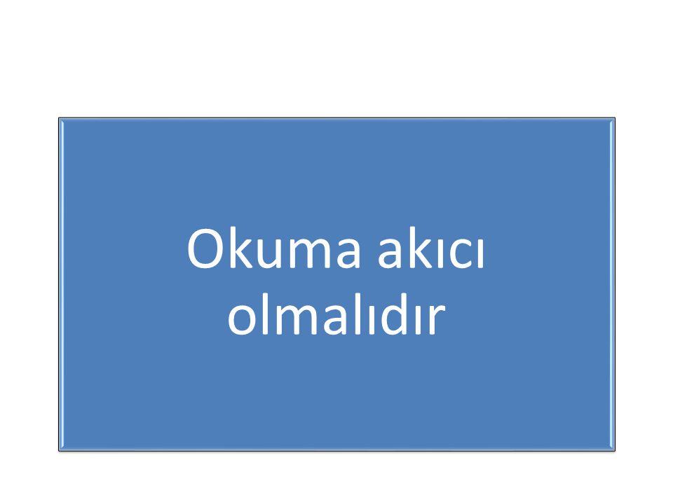 İLKOKUMA YAZMA ÖĞRETIMININ TEMEL AMAÇLARI Türkçeyi doğru etkili olarak kullanmayı sağlayan temel becerileri kazandırmak, Türk dilini sevdirmek.