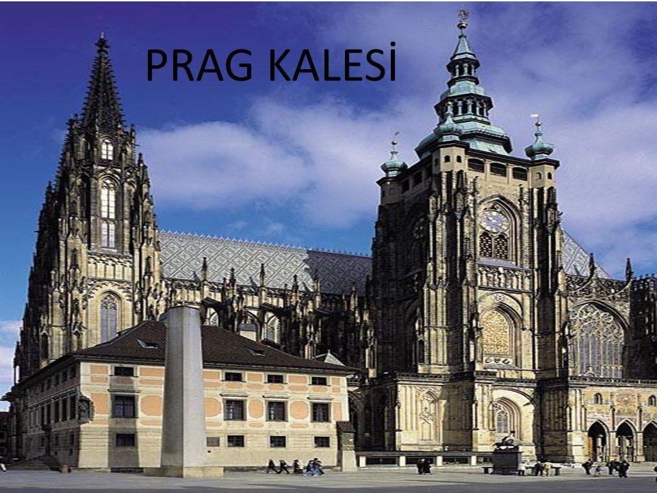PRAG KALESİ