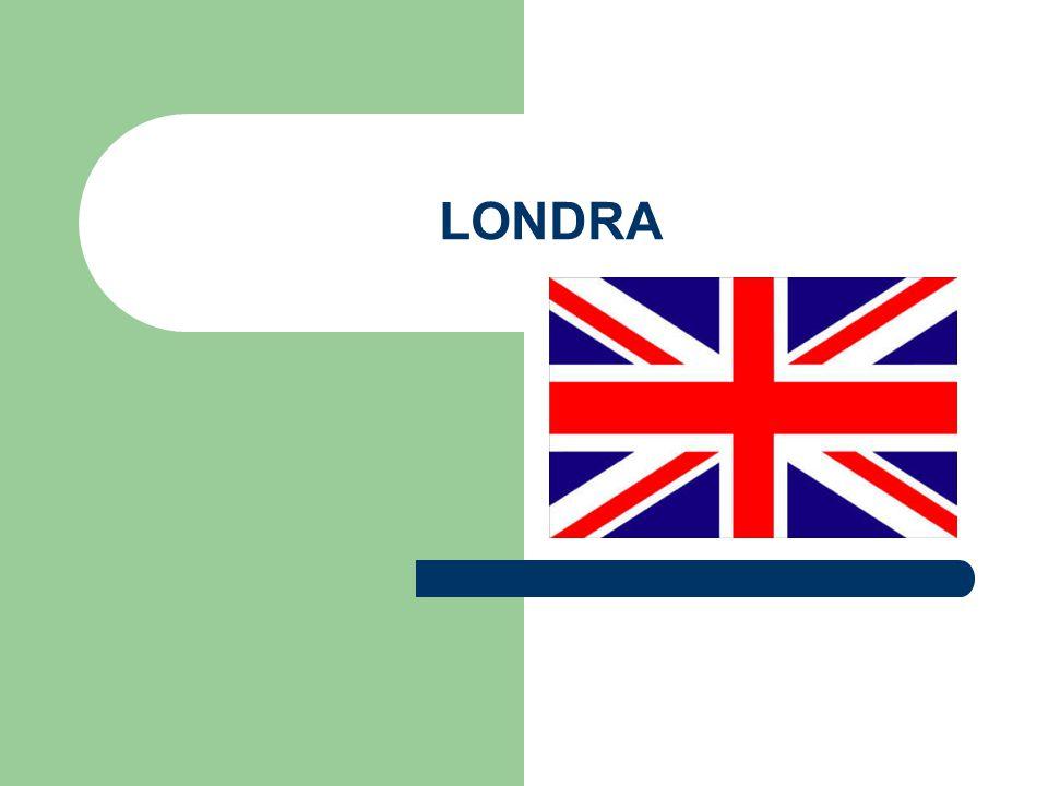 Londra ile ilgili genel bilgiler Londra, İngiltere nin ve Birleşik Krallık ın başkenti.