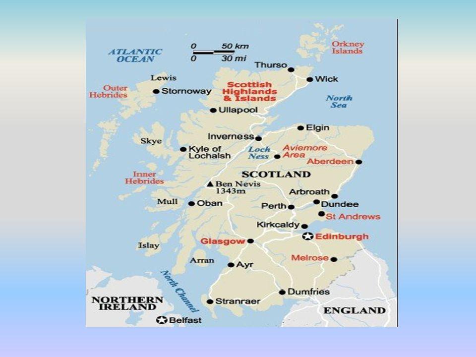 TARİH VE POLİTİKAYA GENEL BİR BAKIŞ İskoçya,Büyük Britanya Birleşik Krallığı ve Kuzey İrlanda'nın ayrılmaz bir parçasıdır.