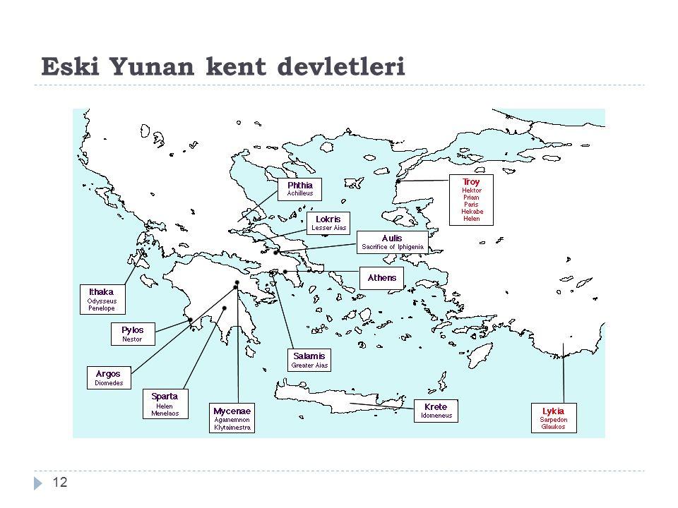 Eski Yunan kent devletleri 12