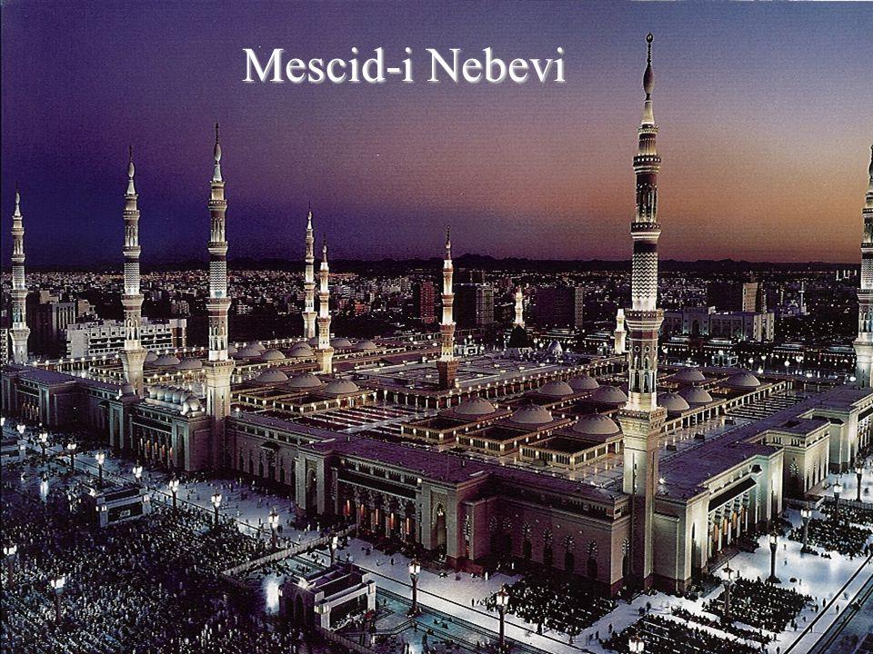 Mescid-i Nebevi