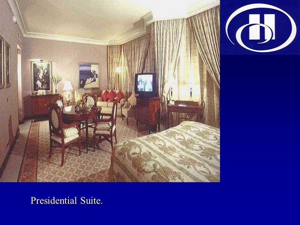 Oturma Odası (Suite).