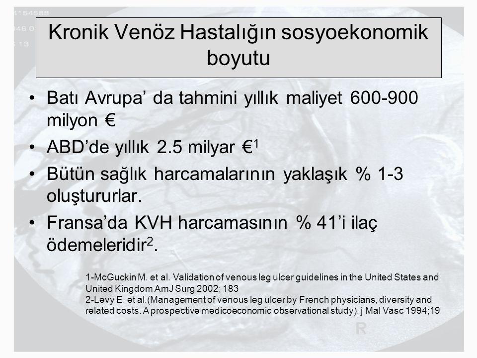 Pelvik Variköziteler ve Pelvik Konjesyon Sendromu Tanı: Commitee of SVS/AVF: USG: Ovarian ven çapı >6mm, MR ve CT Venografi: Totüyoz parauterin venler >4mm veya ovarian ven >8mm.