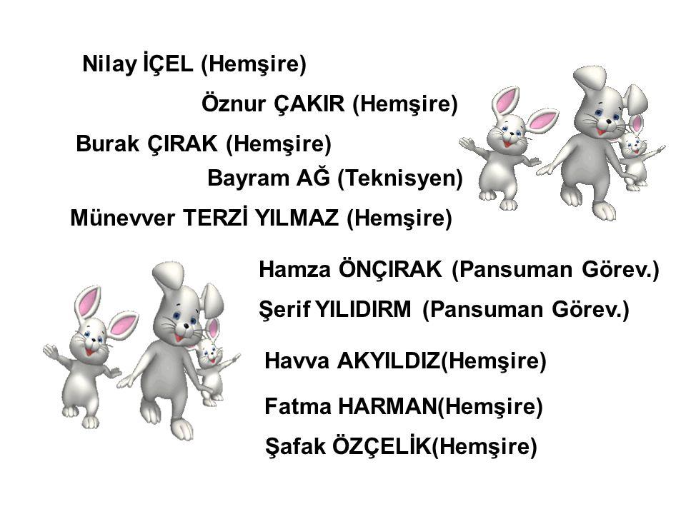 Dr.Suat TERZİ Dr. Esra AKSU Dr. Pınar TULA TORLAK Dr.