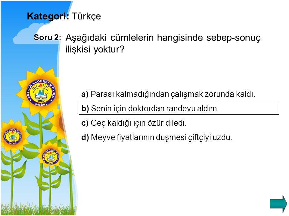 Kategori: Genel Kültür Soru 3: Osmanlı Devletinin İlk Başkenti neresidir.