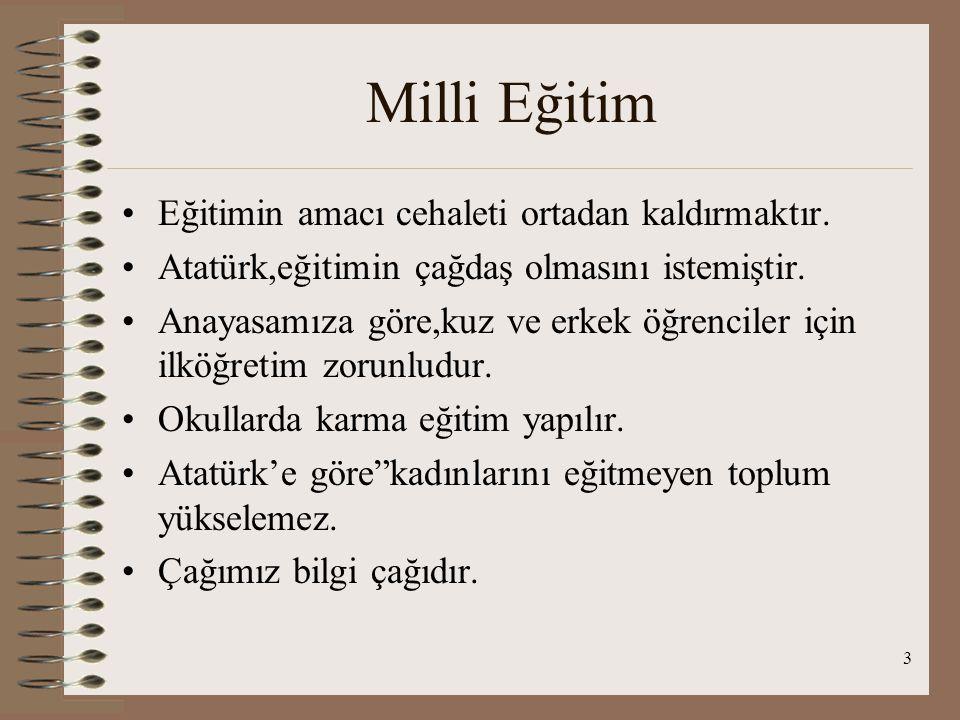 2 Türk Medeni Kanunu Kişilerin hakları,borçları,aile kurması,boşanma miras işleri medeni kanuna göre olur. Cumhuriyetten önce medeni kanun yoktu. İsvi