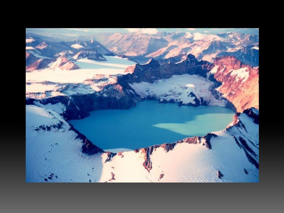 1.Moren (Buzultaş) Buzulların aşındırdıkları malzemeleri biriktirmesiyle oluşurlar.