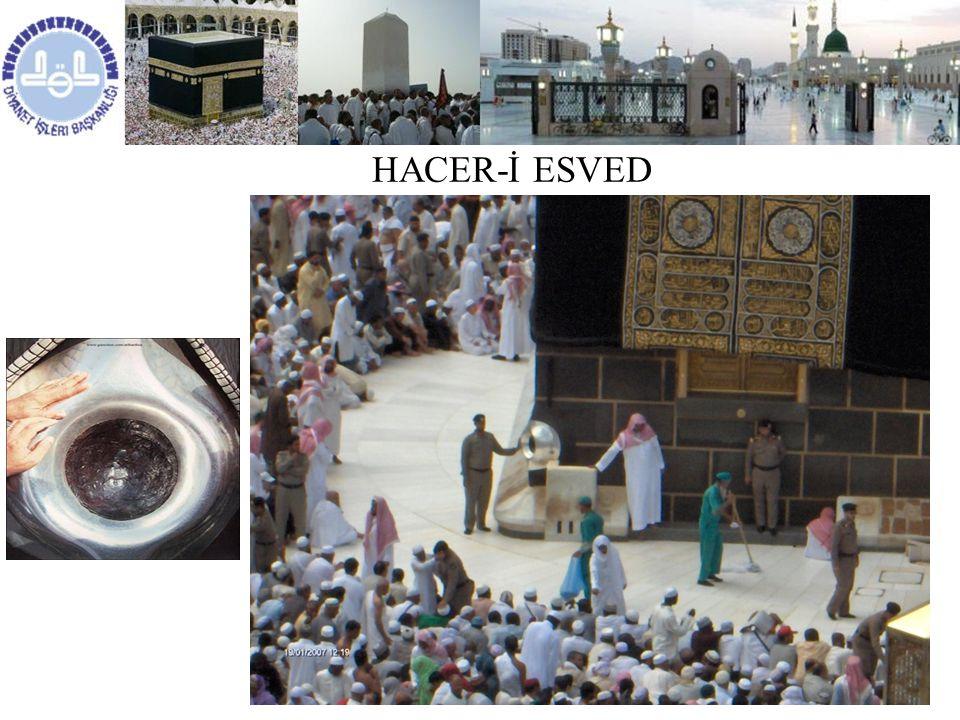 5 HACER-İ ESVED
