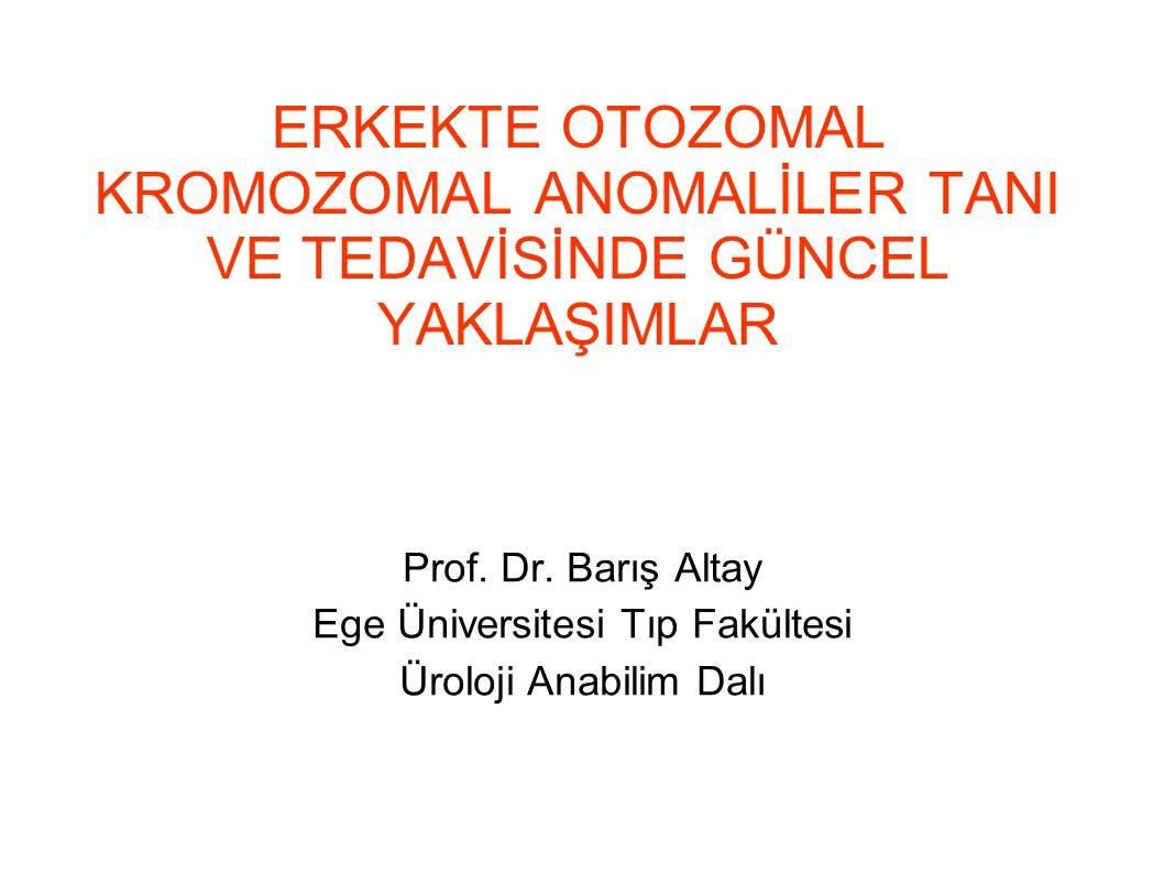 KROMOZOM BOZUKLUKLARI SAYISAL BOZUKLUKLAR PoliploidiAnöploidi Cinsiyet kromozomları anöploidisi Cinsiyet kromozomları anöploidisi Otozomal kromozomların anöploidisi Otozomal kromozomların anöploidisiPoliploidiAnöploidi Cinsiyet kromozomları anöploidisi Cinsiyet kromozomları anöploidisi Otozomal kromozomların anöploidisi Otozomal kromozomların anöploidisi