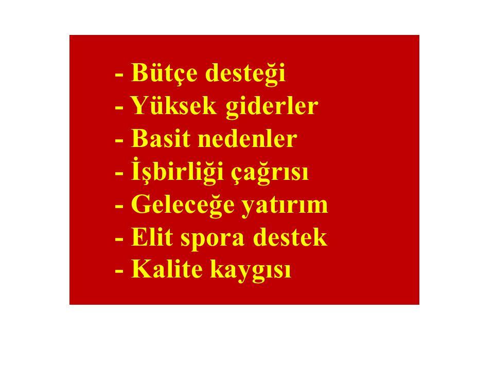 1985 Sponsorluk yapılanmasında değişim… Olympic Partner sistemi (Gündoğan, 2002)