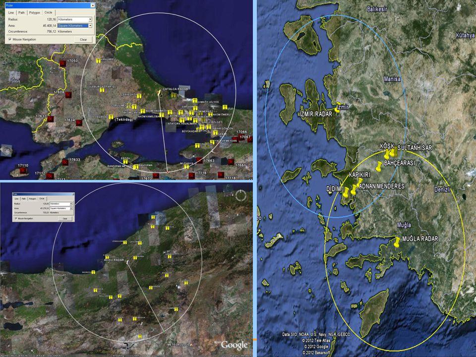Analiz ve Tahmin Teknikleri Eğitimi Antalya, Nisan 2013 48