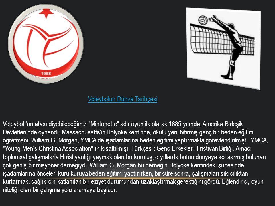 Voleybolun Yayılışı 1976 daki Montreal Olimpiyatları nda gene Polonya birinci, Sovyetler Birliği ikinci sırayı aldılar.