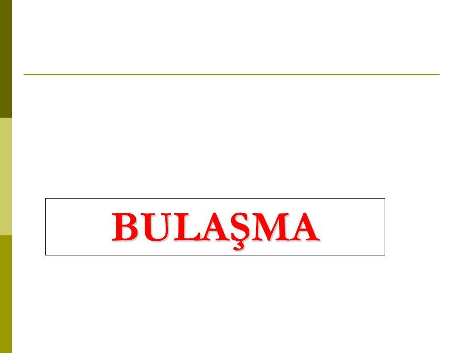 BULAŞMA