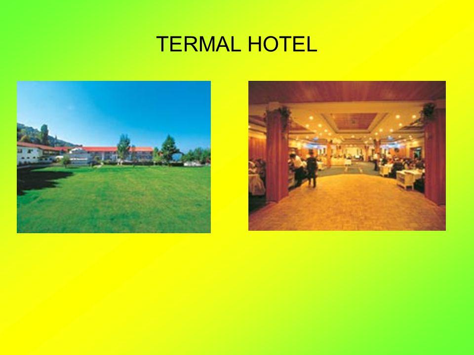 TERMAL HOTEL