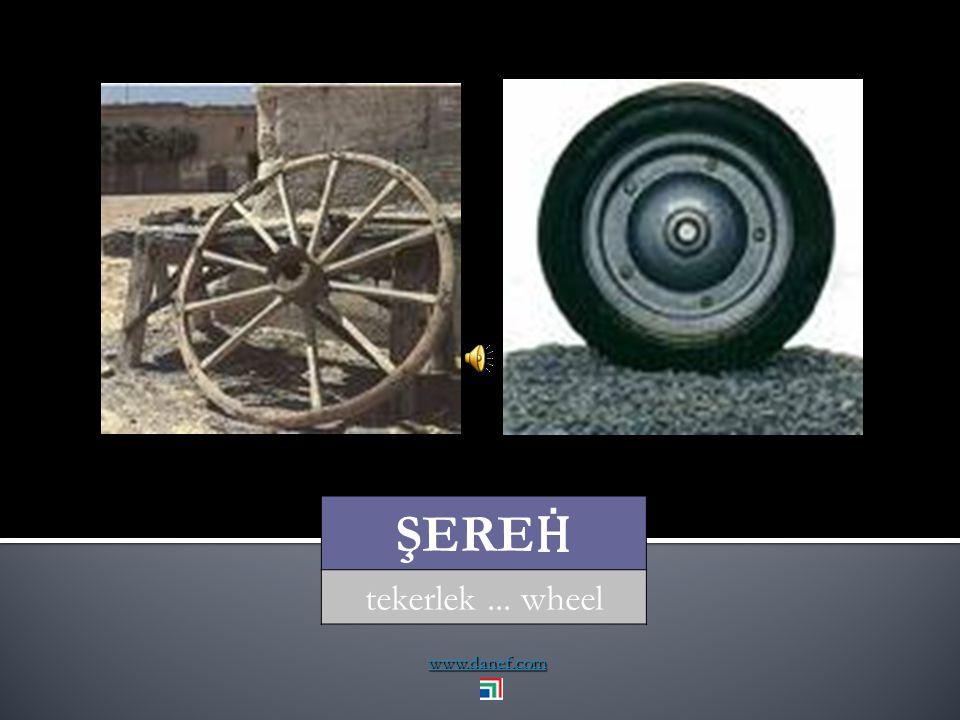 www.danef.com ŞEMEC tırpan... scythe