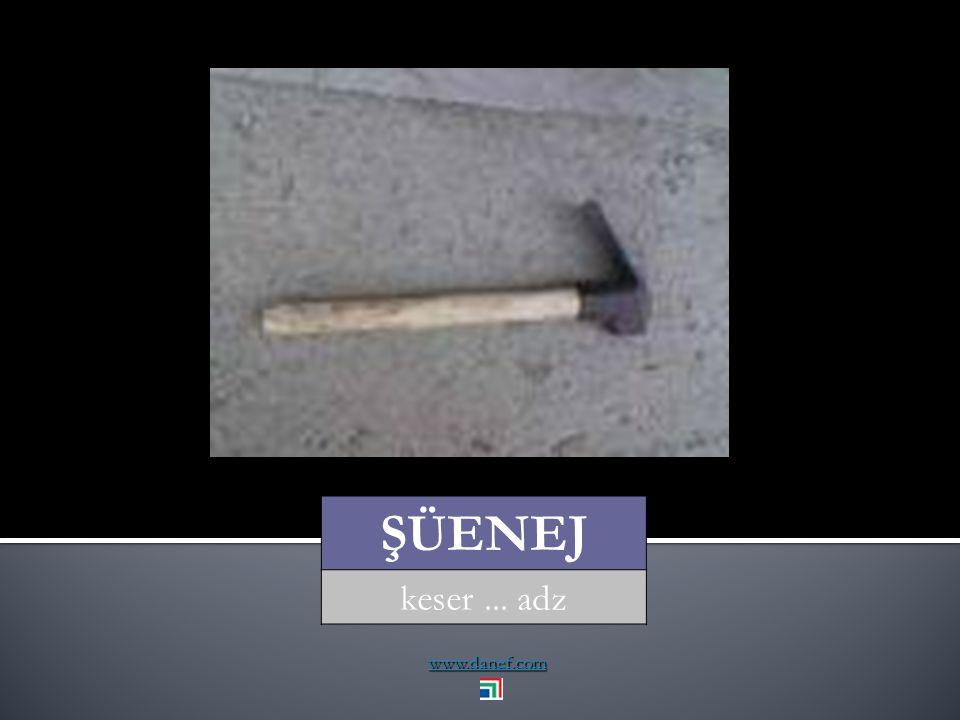www.danef.com ŞIBZE kalbur... sieve