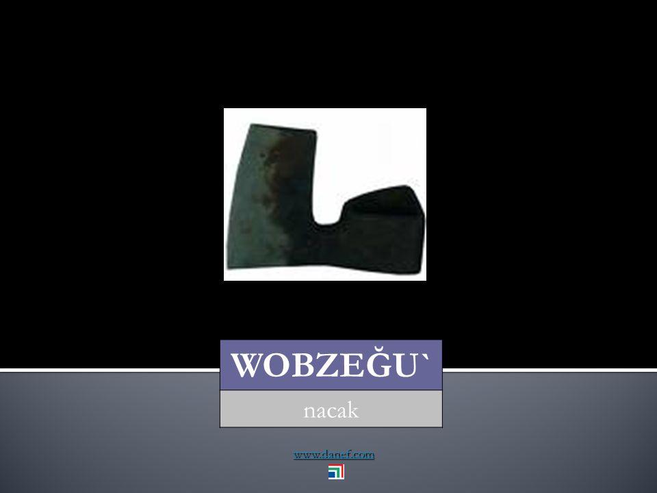 www.danef.com WOŞI balta... ax