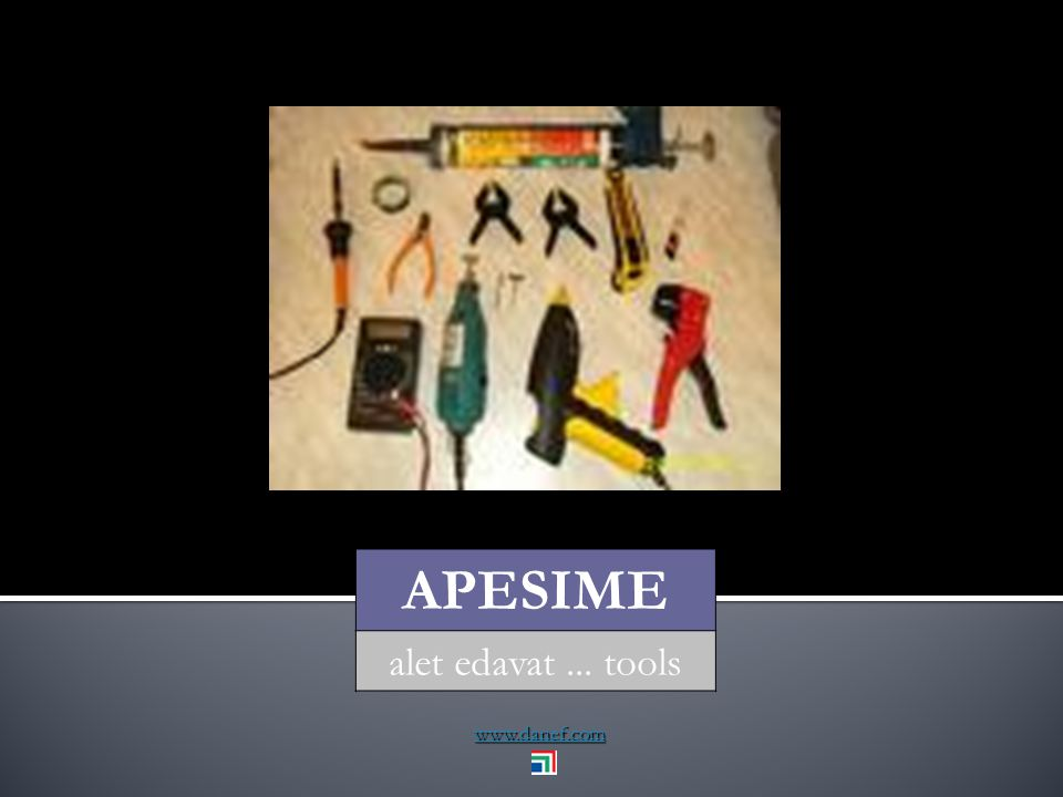 www.danef.com ADEWADE edevat... instrument