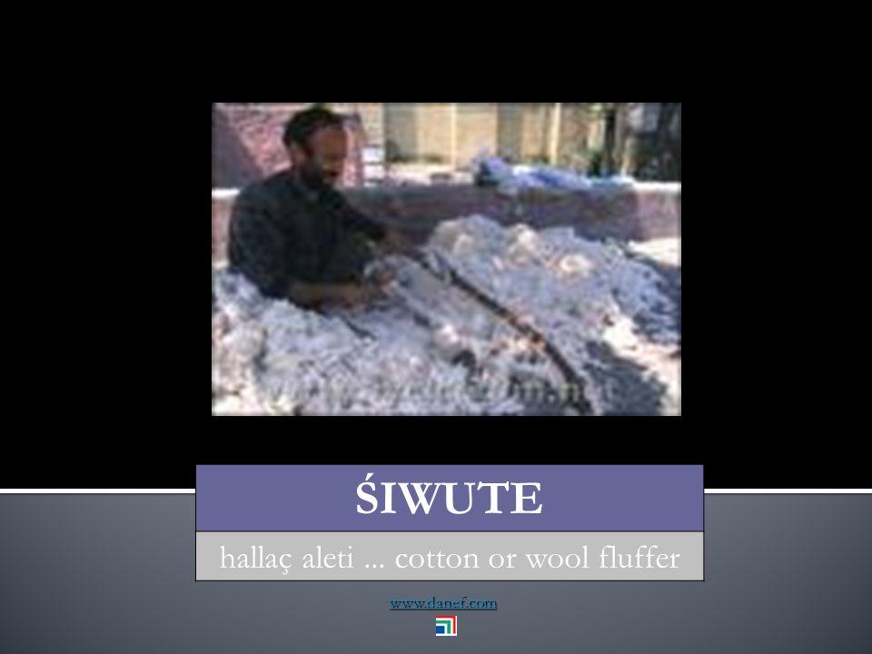 www.danef.com ŚIPX yün ditme aleti... wool separate