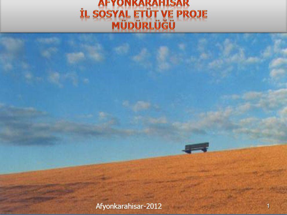 1 Afyonkarahisar-2012