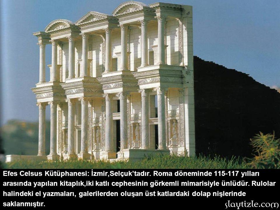 İshak Paşa sarayı Ağrı Doğu Beyazıt
