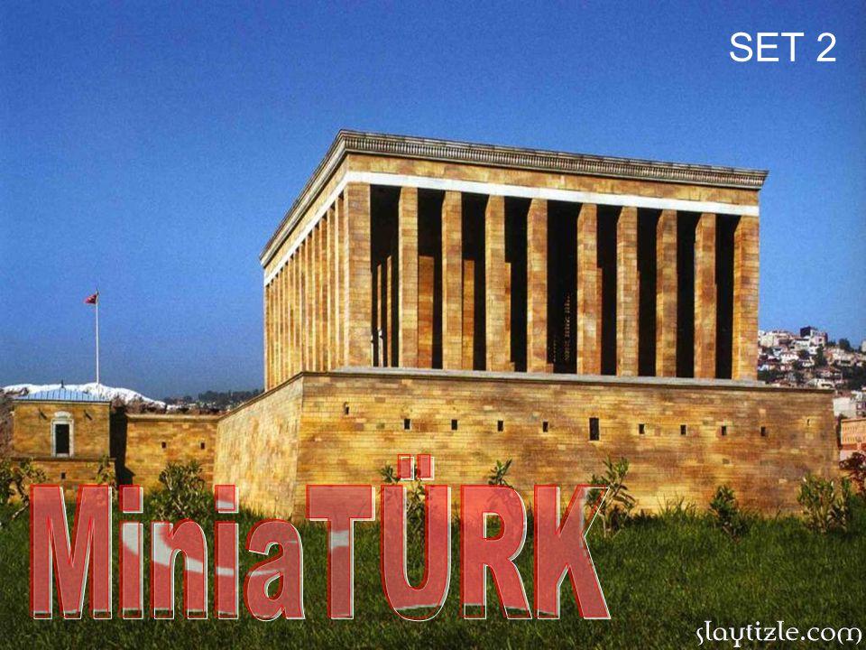 Hatuniye Medresesi: 1382 yılında inşa edilen eser Karaman'dadır.