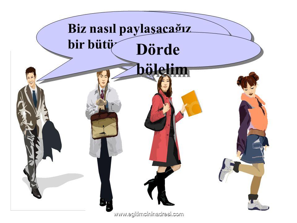 Yarım www.egitimcininadresi.com