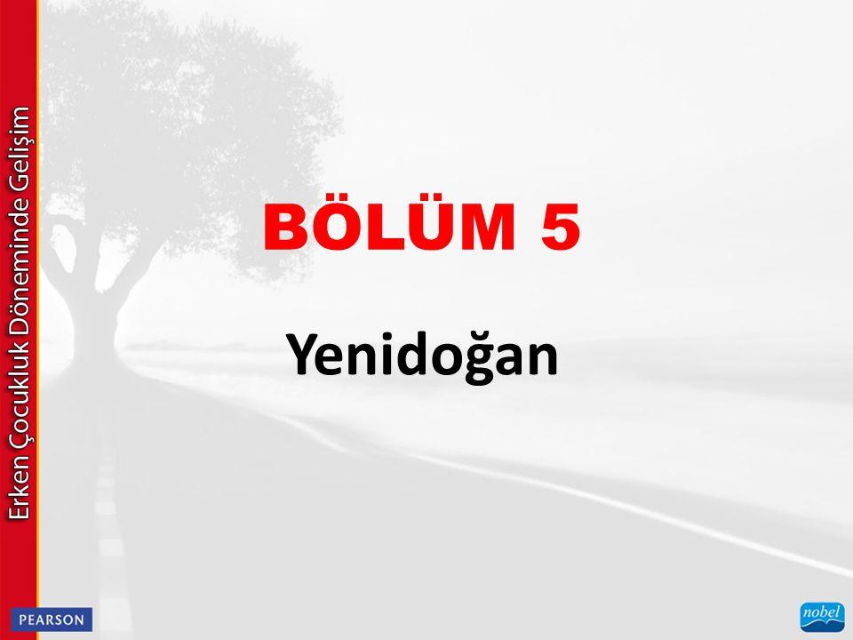 Yenidoğan BÖLÜM 5