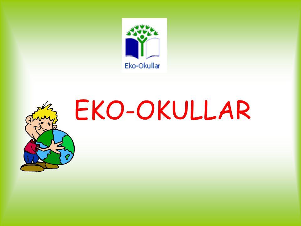EKO-OKULLAR